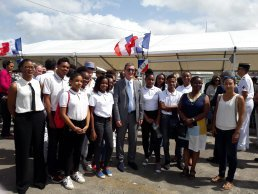 Cadetsdeladefensemartinique